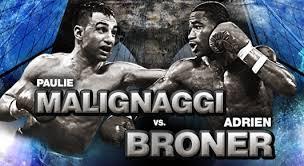 Adrien Broner vs. Paulie Malignaggi Prediction - Potshot Boxing