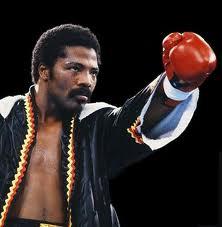 """The Hawk"" Aaron Pryor - Potshot Boxing"