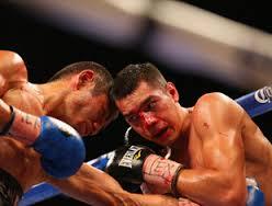 Figueroa vs. Arakawa - Potshot Boxing