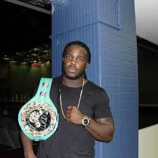 Bermane Stiverne - Potshot Boxing