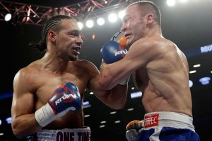 Boxing Update: Thurman beats Chaves - Potshot Boxing