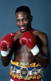 "Pernell ""Sweet Pea"" Whitaker Tribute  - Potshot Boxing"