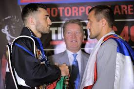 Nathan Cleverly vs. Sergey Kovalev Prediction - Potshot Boxing