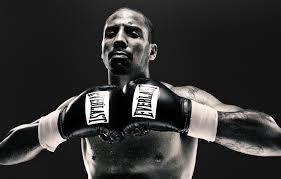 """Andre """"S.O.G."""" Ward - Potshot Boxing"""