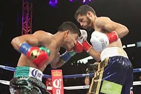 Gonzalez back on top vs. Mares - Potshot Boxing