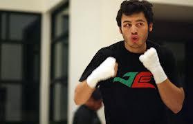 Chavez, Jr. vs. Vera fight cancelled - Potshot Boxing