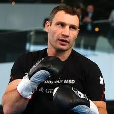Vitali Klitschko injured - Potshot Boxing