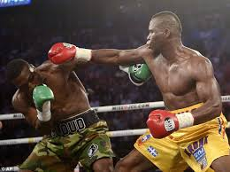 Adonis Stevenson vs. Tavoris Cloud - Potshot Boxing