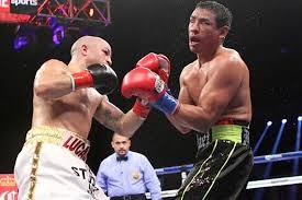 Marquez vs. Esquivas - Potshot Boxing
