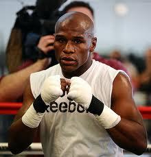 Floyd Mayweather, Jr. - Potshot Boxing