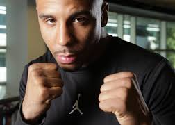 Andre Ward - Potshot Boxing