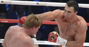 wladimir klitschko vs. alexander povetkin recap - Potshot Boxing