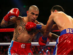 miguel cotto vs. delvin rodriguez recap - Potshot Boxing