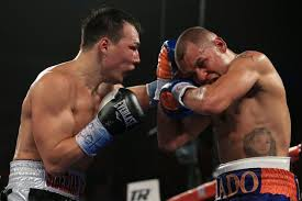 PSB's Fight of the Month: October 2013 - Potshot Boxing
