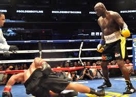 Antonio Tarver vs. Mike Sheppard recap - Potshot Boxing
