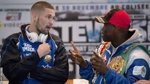 Adonis Stevenson vs. Tony Bellew Prediction - Potshot Boxing