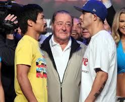 manny pacquiao vs. brandon rios TOTT - Potshot Boxing
