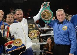 Andre Berto vs. Edwin Rodriguez recap - Potshot Boxing