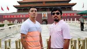 manny pacquiao vs. brandon rios prediction