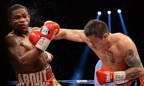 Broner vs. Maidana Upset - Potshto Boxing