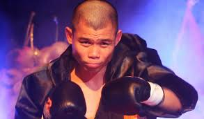 Chris John - Potshot Boxing