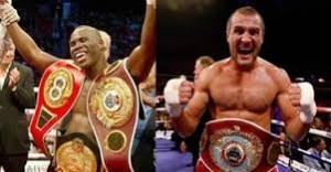 Dream Fight: Stevenson vs. Kovalev - Potshot Boxing