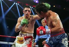 Pacquiao vs. Rios - Potshot Boxing