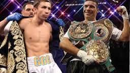 Dream Fight: Golovkin vs. Martinez - Potshot Boxing