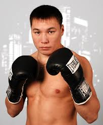 Ruslan Provodnikov - Potshot Boxing