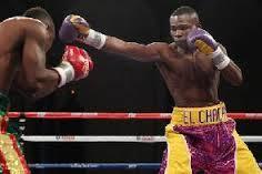 Rigondeaux vs. Agbeko - Potshot Boxing