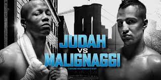 Malignaggi vs. Judah Prediction - Potshot Boxing