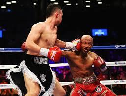 Malignaggi vs. Judah - Potshot Boxing