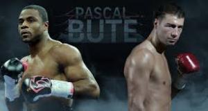 Bute vs. Pascal - Potshot Boxing