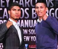 Mikey Garcia vs. Juan Carlos Burgos Prediction - Potshot Boxing