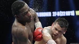 Maidana vs. Broner FOTM and UPTY 2013 - Potshot Boxing