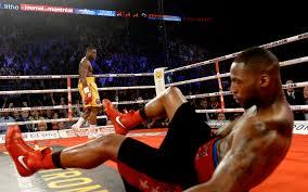 Stevenson vs. Dawson FOTY - Potshot Boxing
