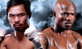 Manny Pacquiao vs. Timothy Bradley 2 - Potshot Boxing