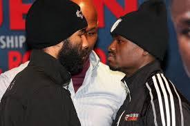 Peterson vs. Jean Prediction - Potshot Boxing