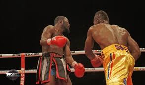 Fighter of the Year - Adonis Stevenson - Potshot Boxing