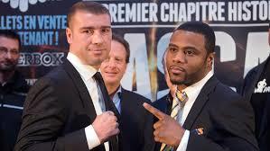 Bute vs. Pascal Prediction - Potshot Boxing