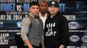 Ortiz vs. Collazo Prediction - Potshot Boxing