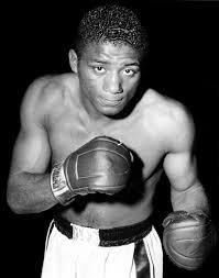 Floyd Patterson: Potshot Boxing Fact - Potshot Boxing
