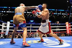 Luis Collazo vs. Victor Ortiz - Potshot Boxing