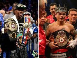 Floyd Mayweather, Jr. to face Marcos Maidana - Potshot Boxing