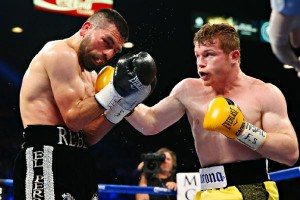 canelo alvarez vs. alfredo angulo aftermath - Potshot Boxing