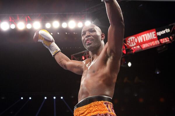 BHOP - Potshot Boxing