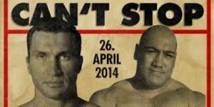 Klitschko vs. Leipai - Potshot Boxing