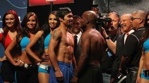 Pacquiao vs. Bradley 2 Prediction - Potshot Boxing