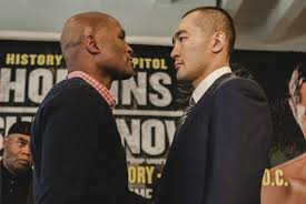 Hopkins vs. Shumenov Prediction - Potshot Boxing