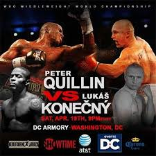 Quillin vs. Konecny Prediction - Potshot Boxing